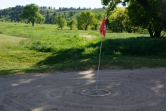 Pasture-Golf