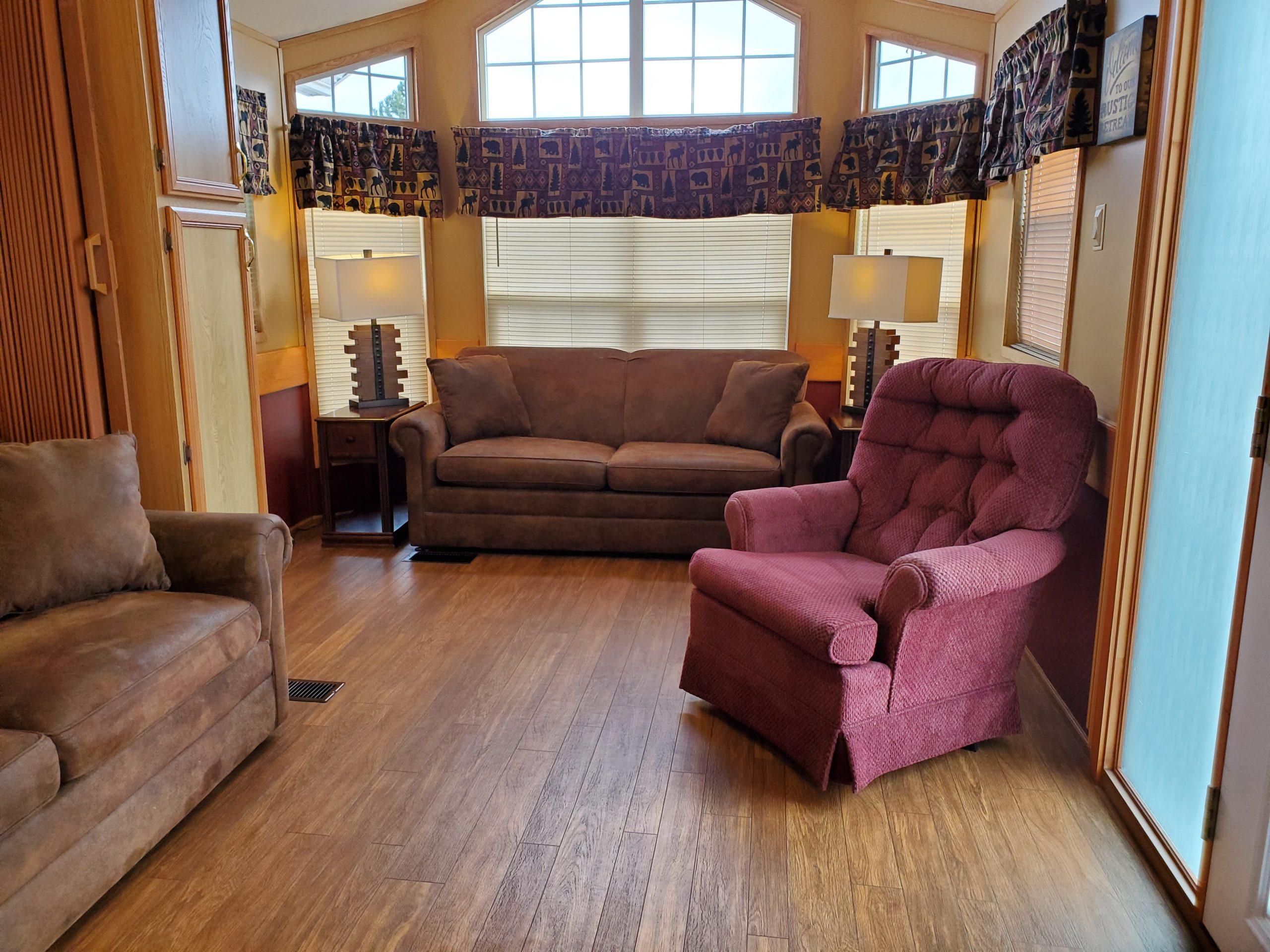 Pet Friendly Cabin In The Black Hills