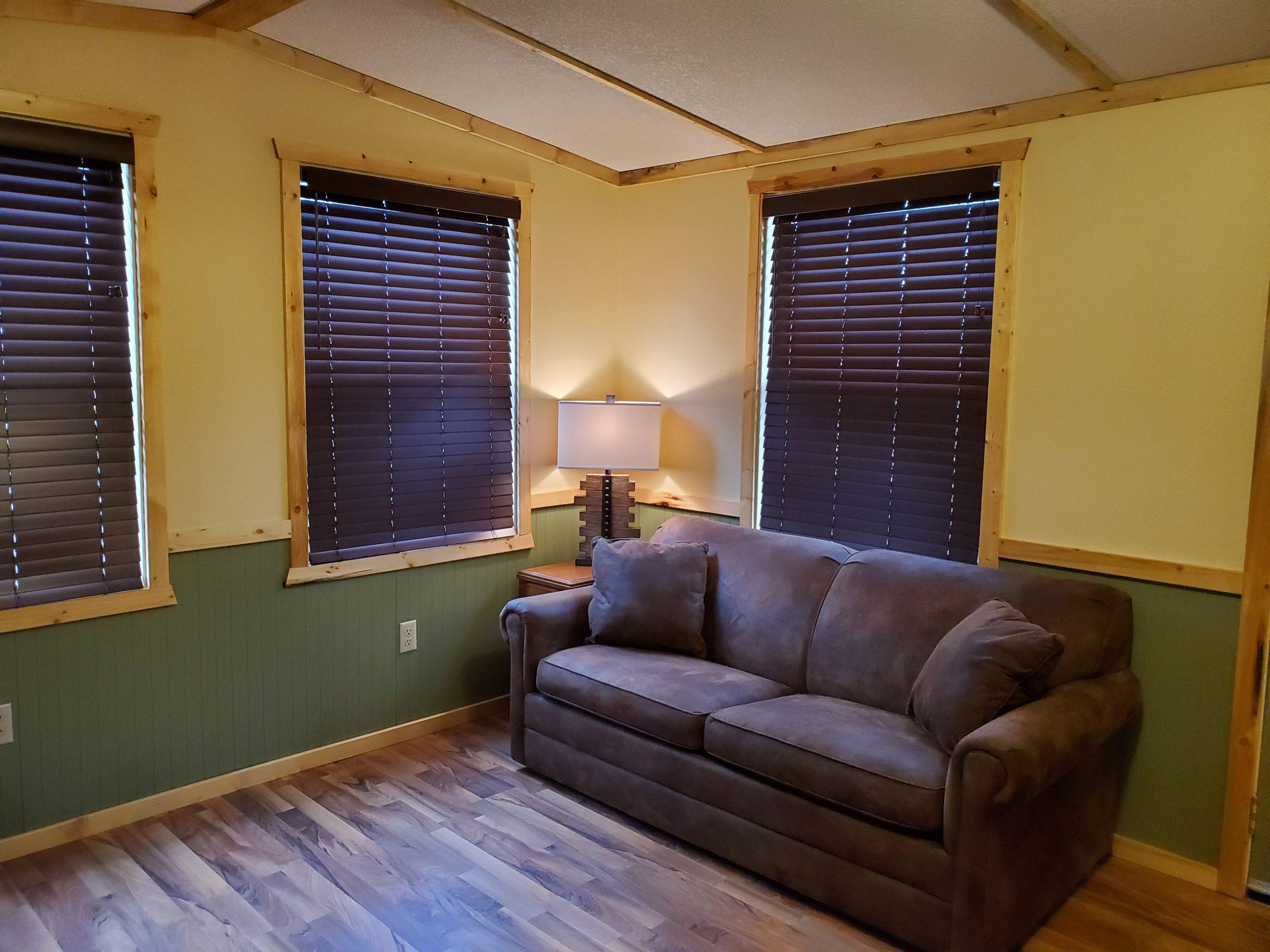 Small Black Hills Cabin Rental