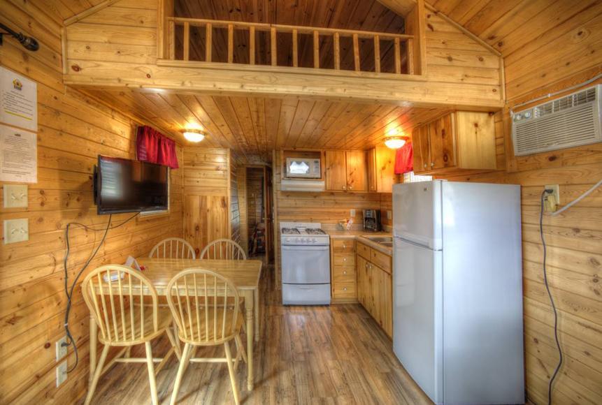 Black Hills Pet Friendly Cabin