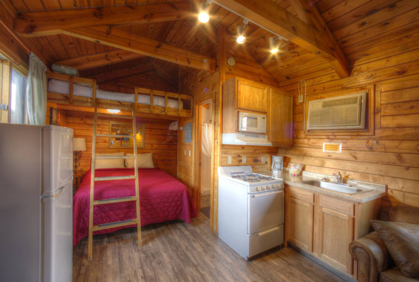 Small Black Hills Cabin