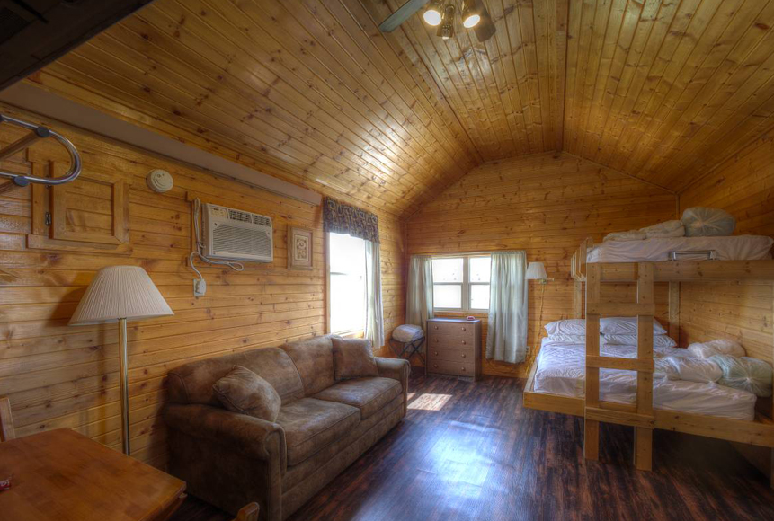 Hart Ranch Cabin Rental