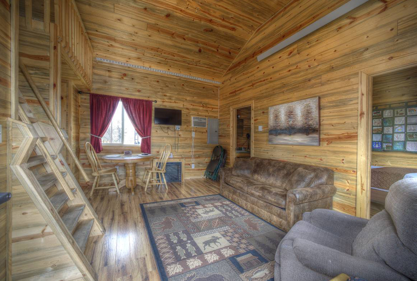 Large Family Cabin In The Black Hills
