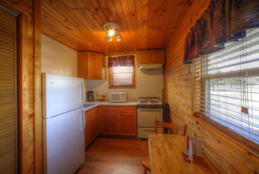 Family Cabin Rental In The Black Hills