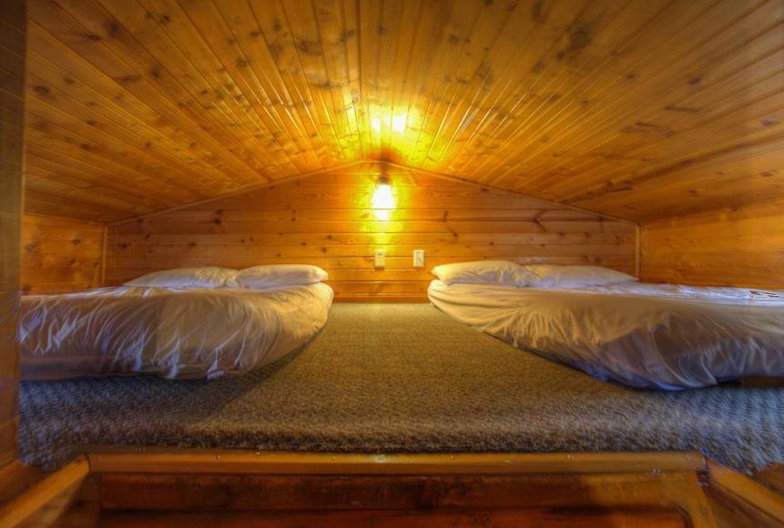 Hart Ranch Cabin