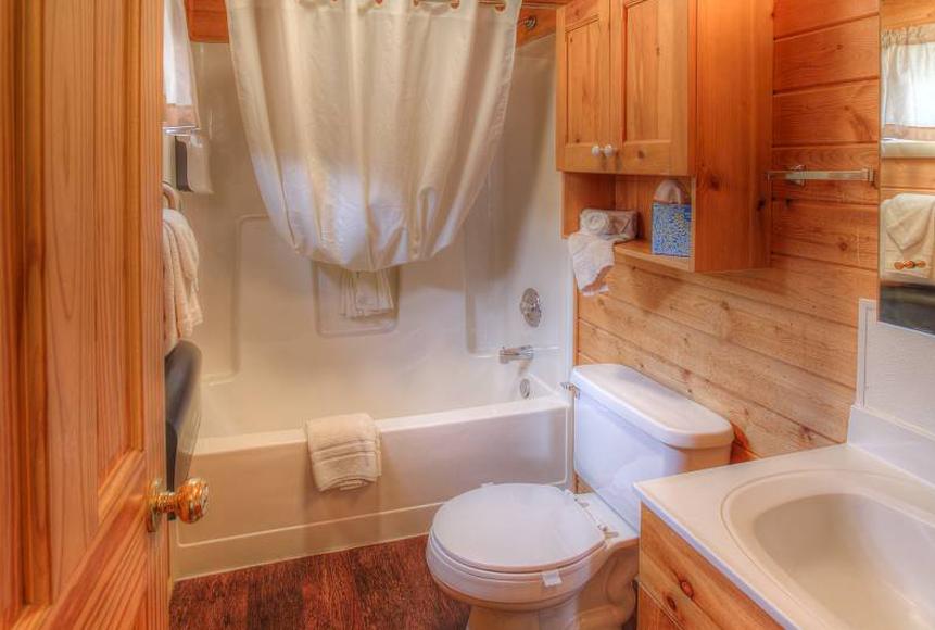 Cabin Rental In The Black Hills