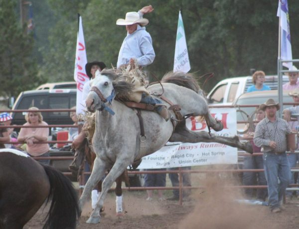 Hart Ranch Rodeo 2013 383 Scaled Wild West Wednesdays Tickets