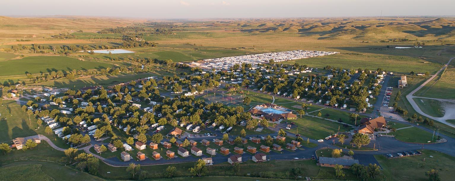 Black Hills Camping Resort