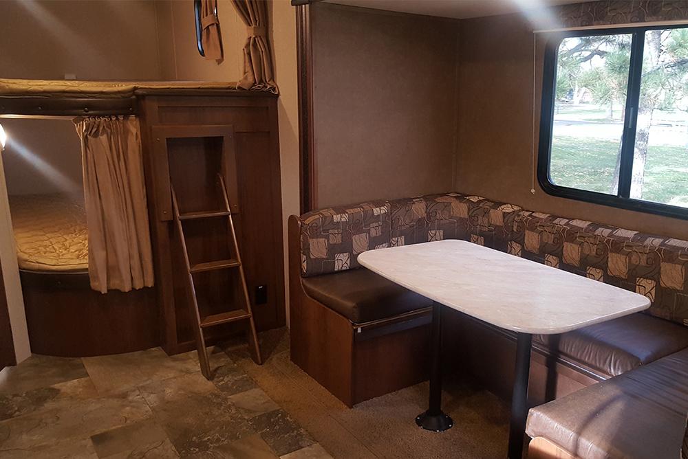 Hart Ranch Camper Rental