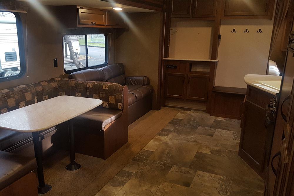 Black Hills Camper Rental