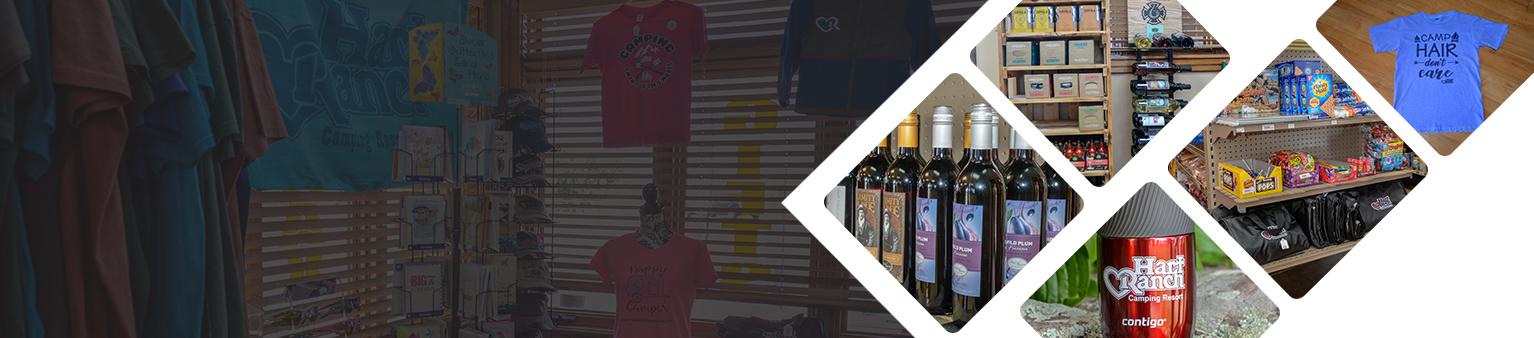 Hart Mart Convenience Store | Hart Ranch Online Shop