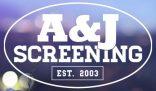A&J Screening