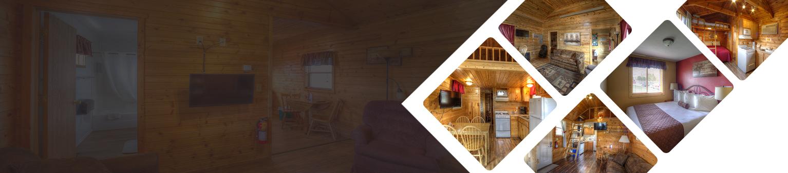 Cabin Rental Black Hills