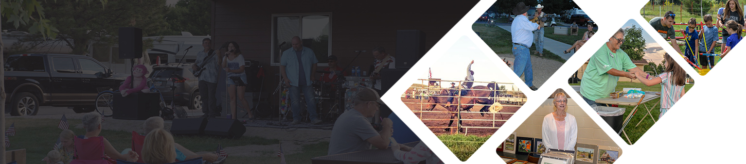 Hart Ranch Events