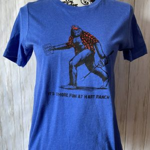Kid's Sasquatch T-Shirt
