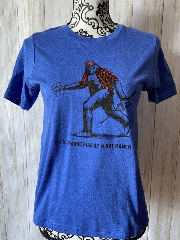 Kid'S Sasquatch T-Shirt