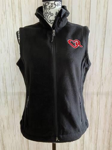Hart Ranch Black Vest