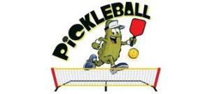Pickle Ball Activities Calendar