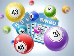 Bingo Activities Calendar