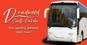 Bus To Deadwood Activities Calendar