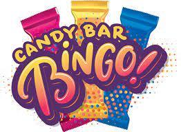 Candy Bar Bingo 2 Activities Calendar