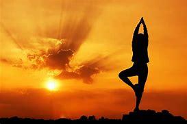 Yoga Activities Calendar