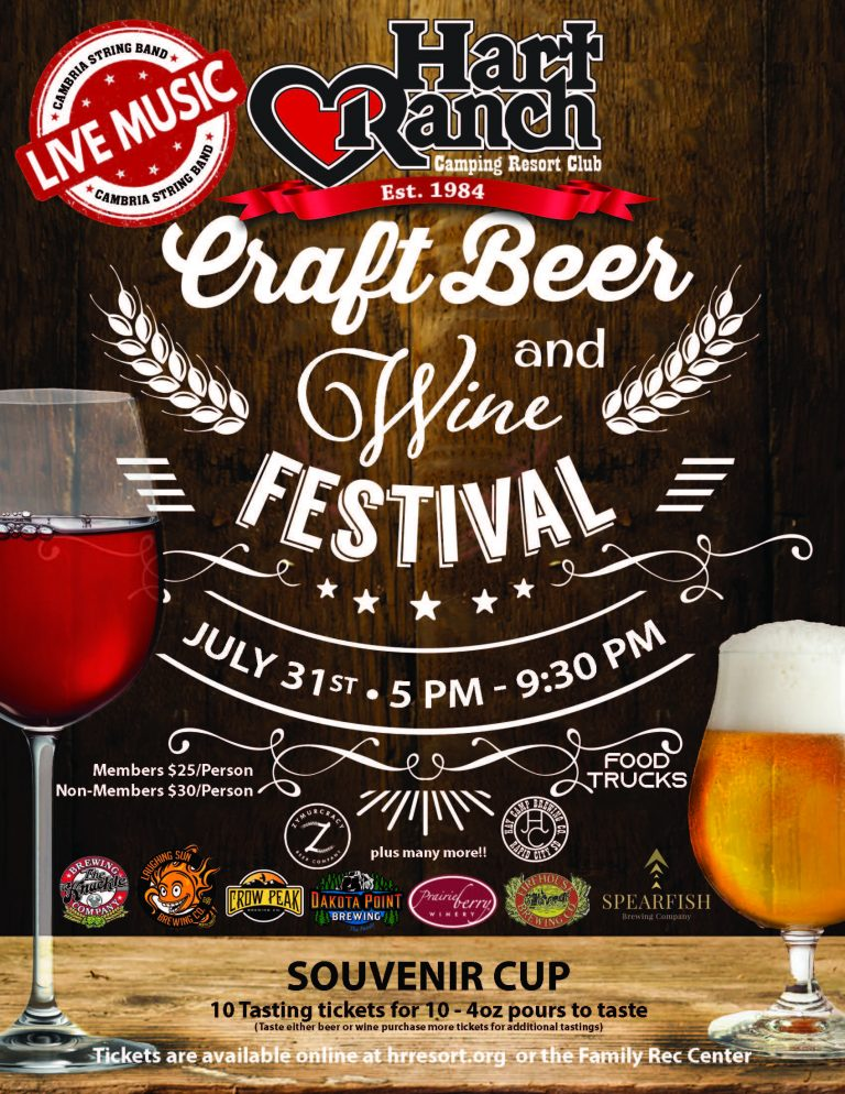 Cx Wieandbeerfestival Craft Beer And Wine Festival