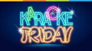 Karaoke Friday Ew Picture Activities Calendar