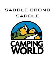 Camping World Wild West Wednesdays Rodeos