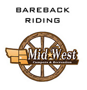 Midwest Wild West Wednesdays Rodeos