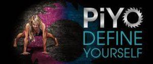 Piyo Activities Calendar